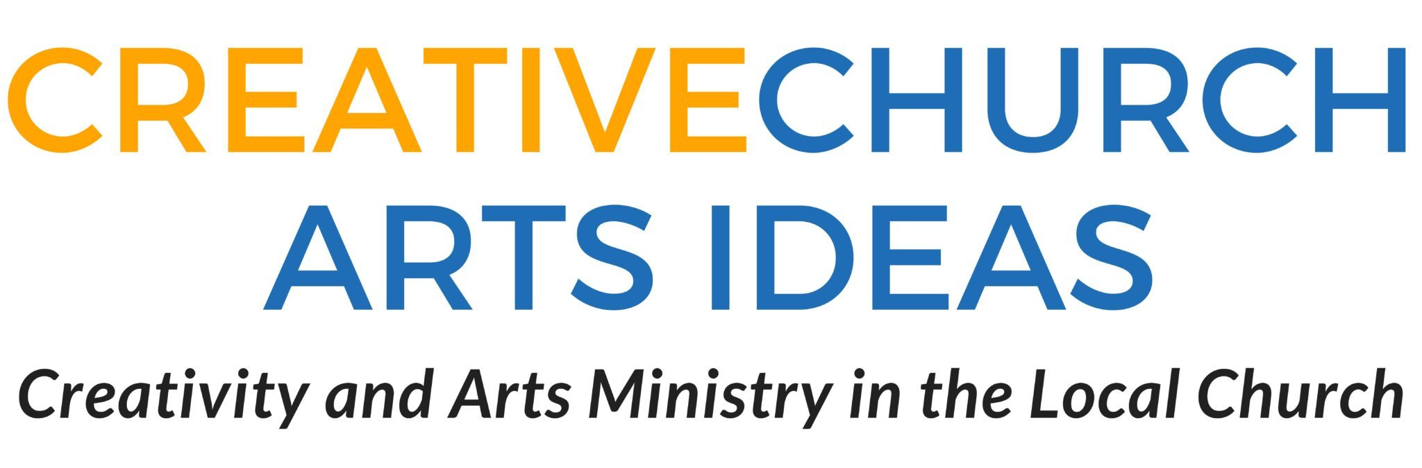 CREATIVECHURCH     ARTS IDEAS